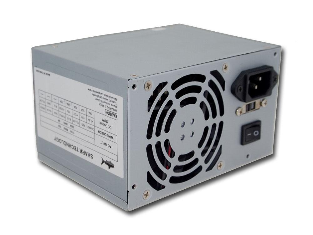 PWS-ATX500-PS3 | Evercool USA