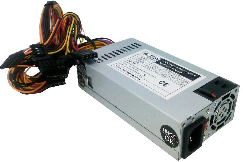NEW 4-SATA Power Supply for Shuttle XPC SB77G5 SS58G2 PC60//PS-X200W PC40N250EV